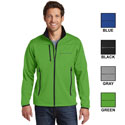 MEN'S EDDIE BAUER WEATHER-RESIST SOFT SHELL JACKET