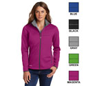 LADIE'S EDDIE BAUER WEATHER-RESIST SOFT SHELL